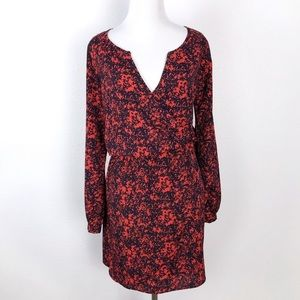 Collective Concepts Stitch Fix S Long Sleeve Dress